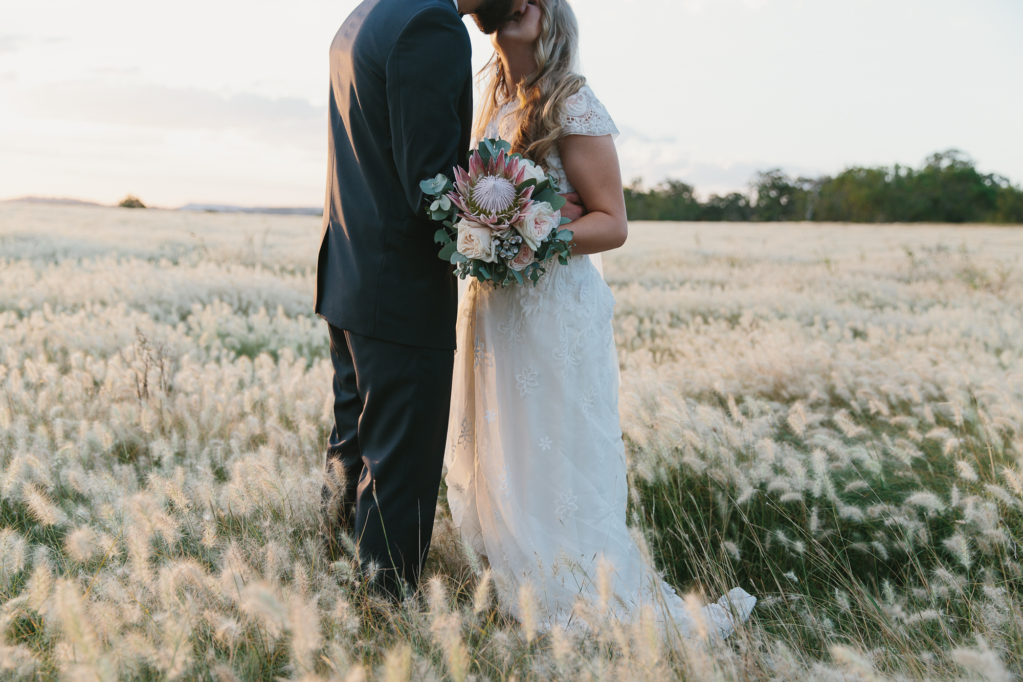 Adelaide country wedding
